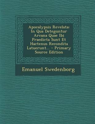 Apocalypsis Revelata