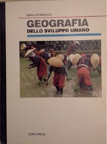 Geografia dello sviluppo umano