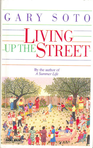 Living Up The Street