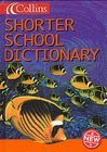 Collins Shorter School Dictionary