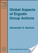 Global aspects of ergodic group actions