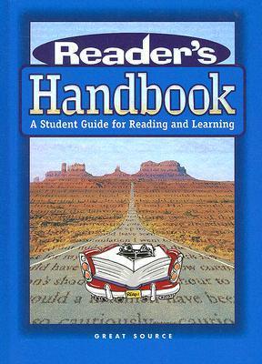 Great Source Reader's Handbooks
