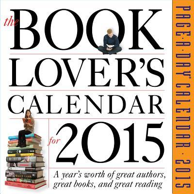 The Book Lover's 201...
