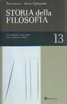 Storia della Filosofia - Vol. 13