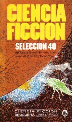 Ciencia ficción 40