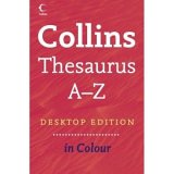 Collins Concise Thesaurus A-Z