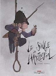 Le Singe de Hartlepo...