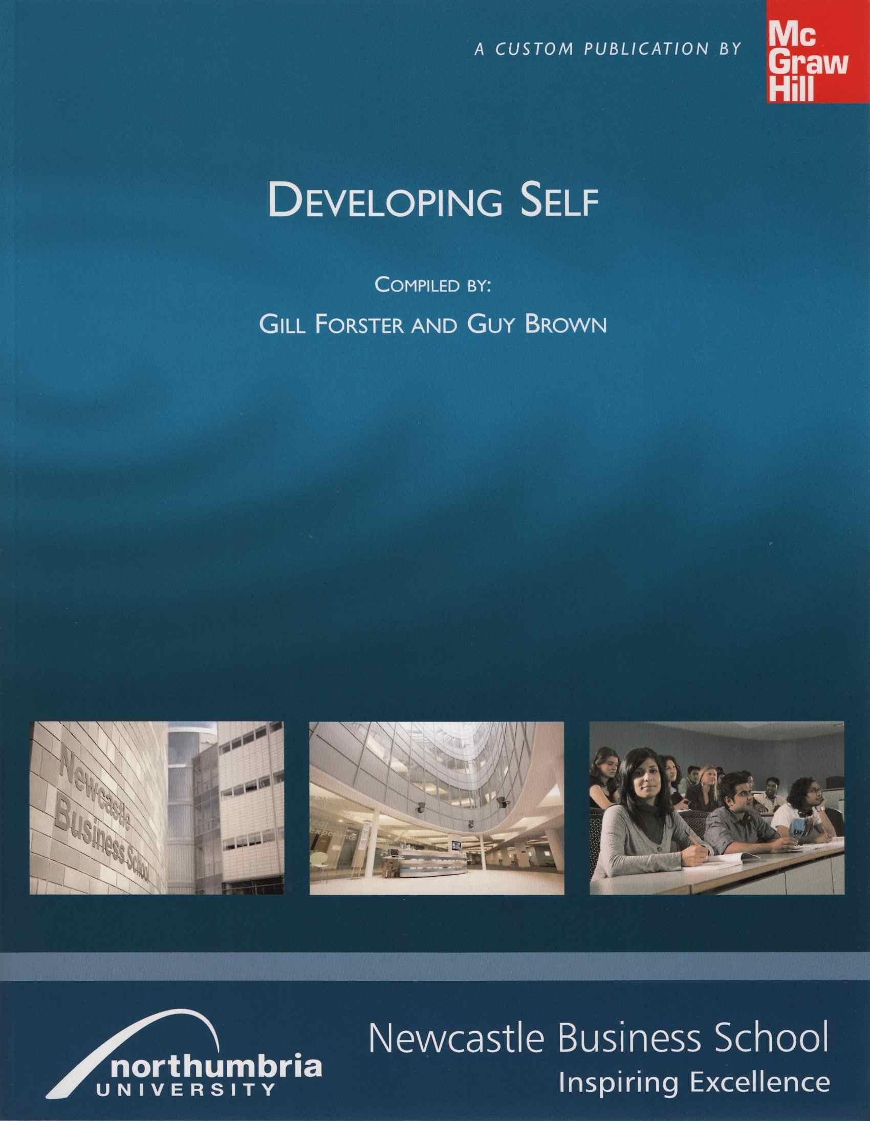 Developing Self