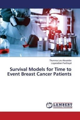 Survival Models for Time to Event Breast Cancer Patients
