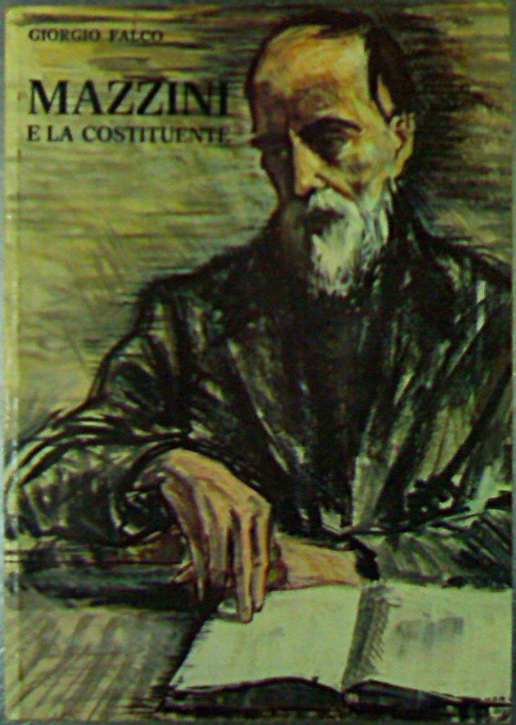 Mazzini e la Costitu...