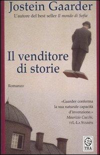Il venditore di storie