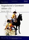 Napoleon's German Allies (3)