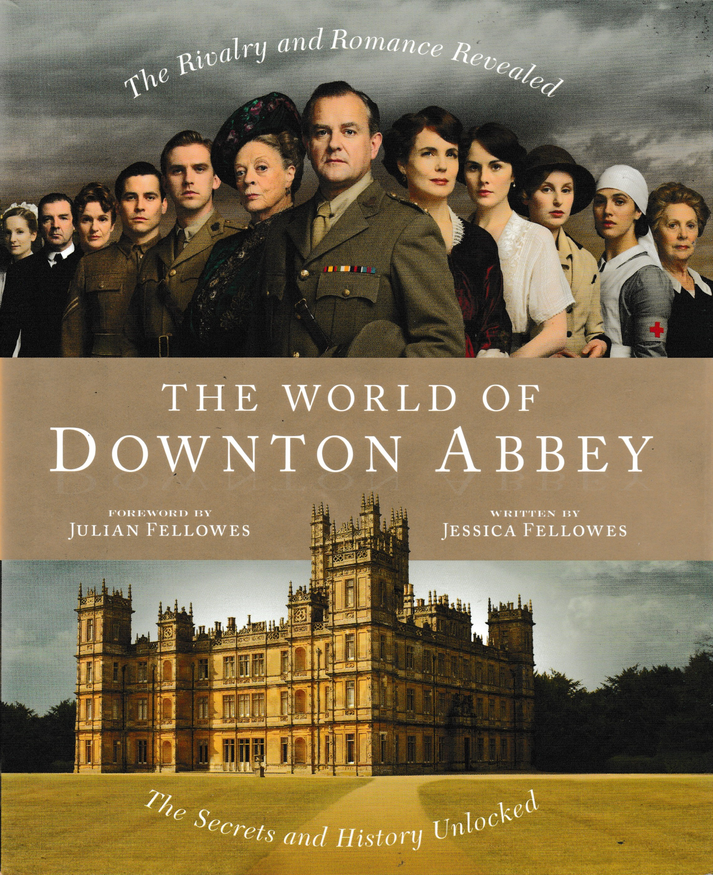 The World of Downton...