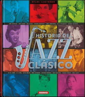 Historia Del Jazz Cl...