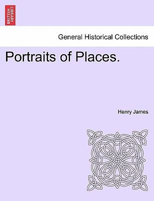 Portraits of Places