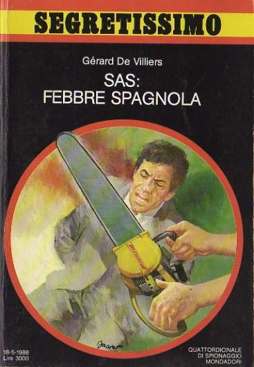 SAS: febbre spagnola