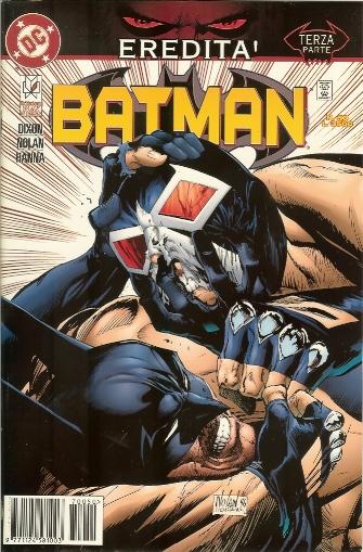 Batman n. 50