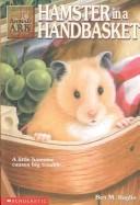 Hamster in a Handbas...