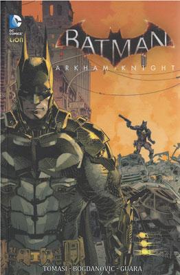 Batman: Arkham Knigh...