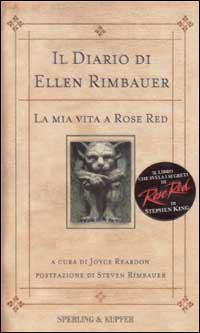 Il diario di Ellen Rimbauer