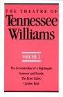 Theatre of Tennessee Williams Volume 2