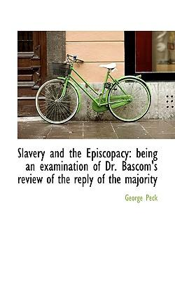 Slavery and the Episcopacy
