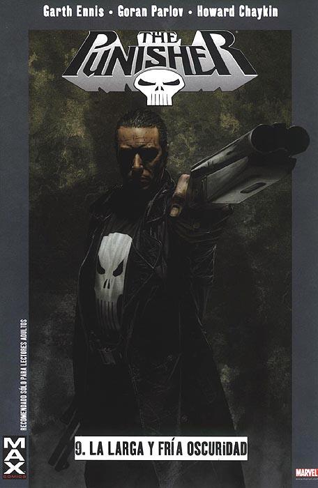 Max: Punisher #9