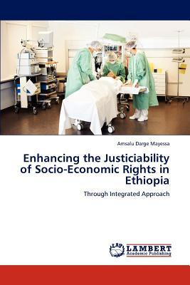 Enhancing the Justiciability of Socio-Economic Rights in Ethiopia