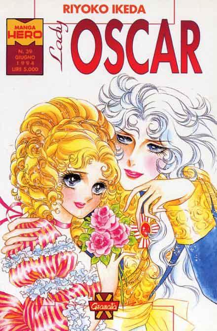 Lady Oscar 15