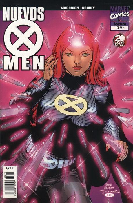 X-Men Vol.2 #79 (de 105)