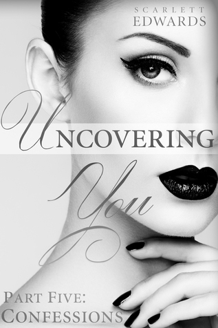 Uncovering You, Part 5