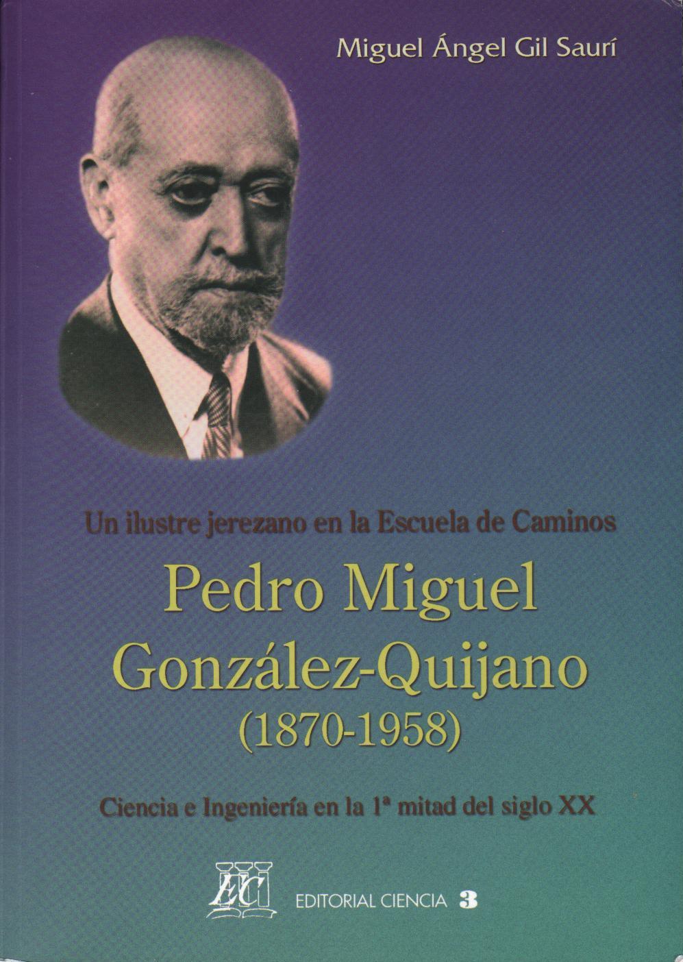 Pedro Miguel González Quijano