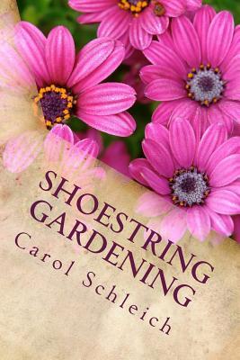 Shoestring Gardening