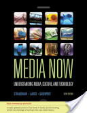 e-Study Guide for: Media Now 2010 Understanding Media, Culture, and Technology by Joseph Straubhaar, ISBN 9780495570080