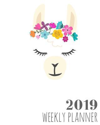 2019 Weekly Planner