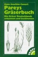 Pareys Gräserbuch.