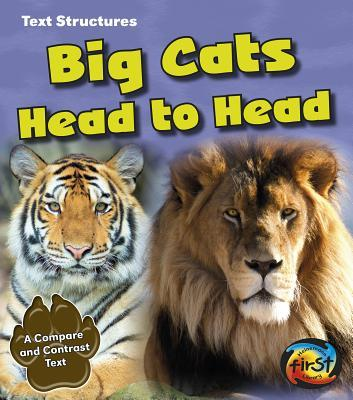 Big Cats Head to Head