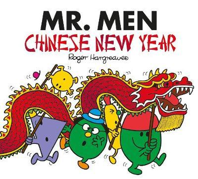 Mr Men Chinese New Y...