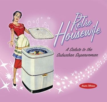 Retro Housewife