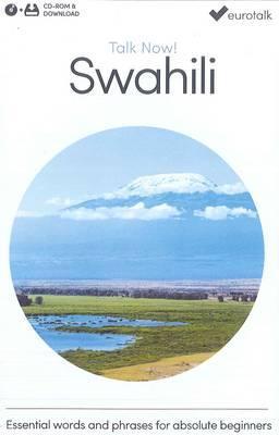 Talk Now! Learn Swahili (2015)