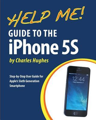 Help Me! Guide to the iPhone 5s