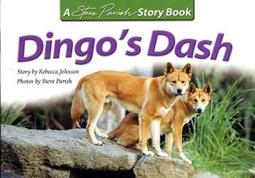 Dingo's Dash