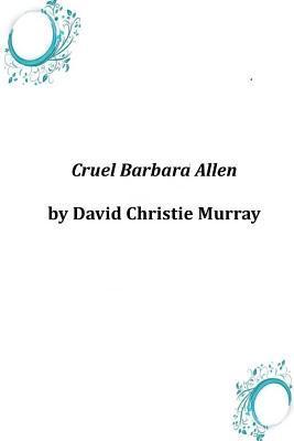 Cruel Barbara Allen