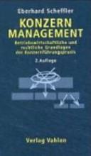 Konzernmanagement