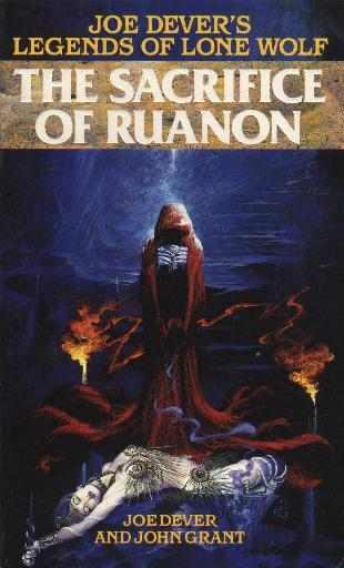 The Sacrifice of Rua...