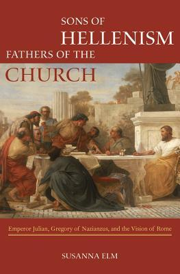 Sons of Hellenism, Fathers of the Church