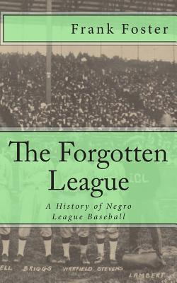 The Forgotten League