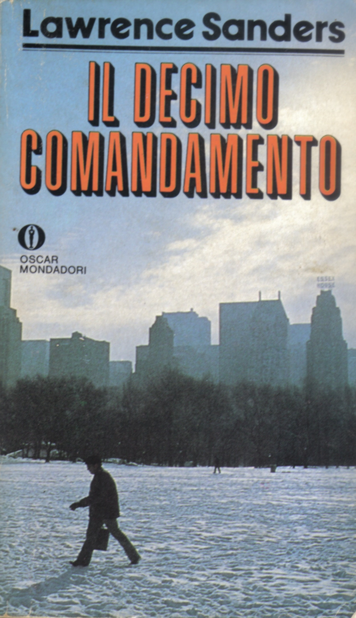 Il decimo comandamento