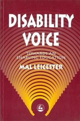 Disability Voice