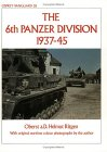 The 6th Panzer Division 1937-45